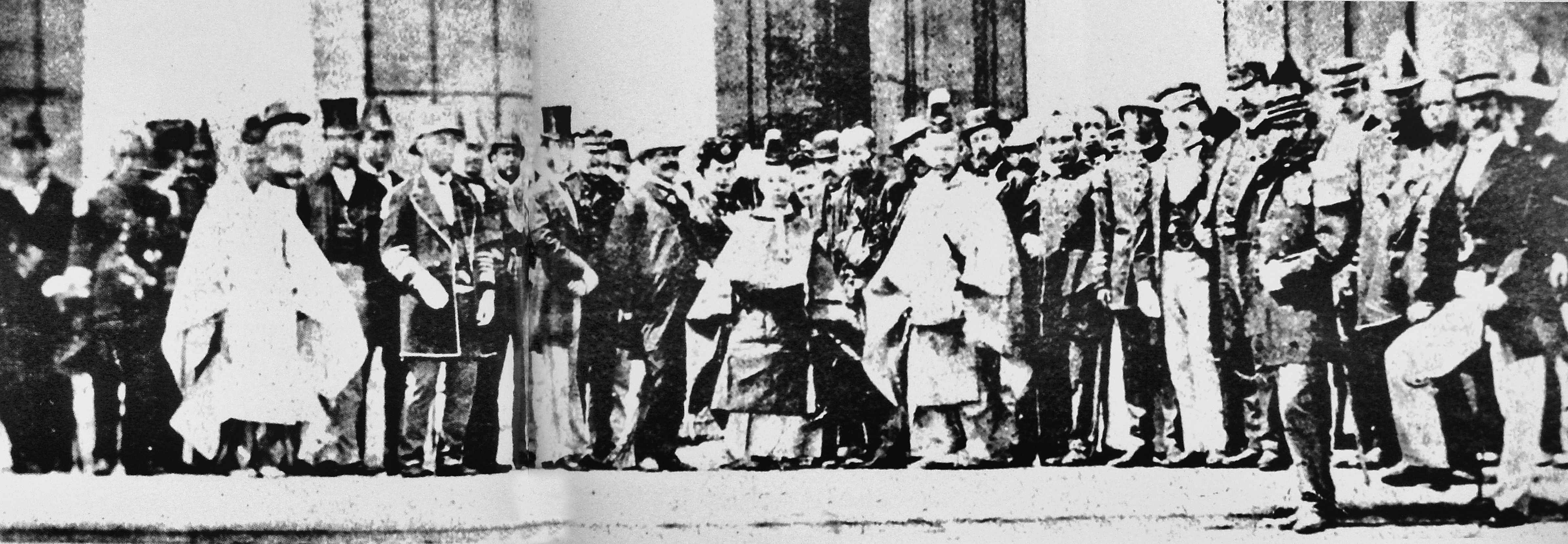 the effects of meiji restoration on the peasant and working class Allinson anievas - meiji restoration by it proposed that russia's minority working-class movement could successfully effects of the meiji restoration.